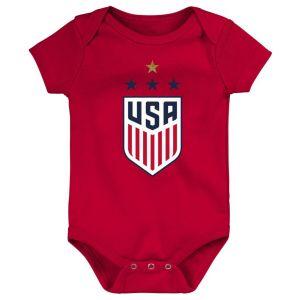 USA Infant Celebration Star Creeper