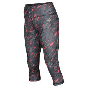 adidas Women's Performer Mid-Rise 3/4 Tight