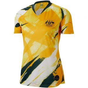 Nike Australia 2019 Women's Home Jersey