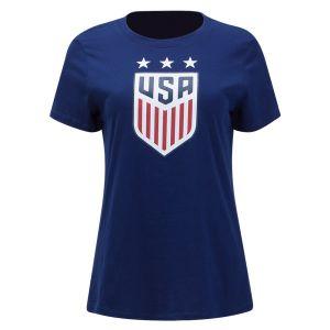 Nike USA Crest Tee (Women's)
