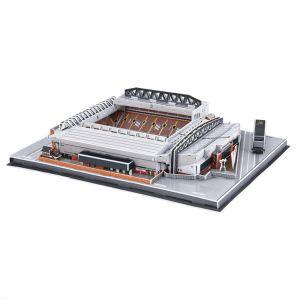 Anfield 3D Stadium Puzzle