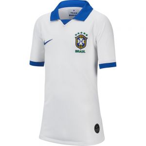 Nike Brasil 2019 Copa America Jersey Youth