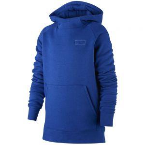 Nike Chelsea Fleece Pull-Over Hoodie Youth