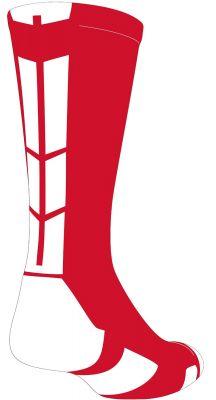 Twin City Baseline 3.0 Crew Sock