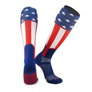 Uncle Sam OTC Sock