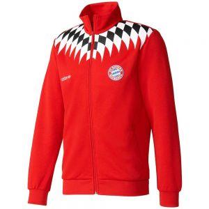 adidas Bayern Munich Originals Track Jacket