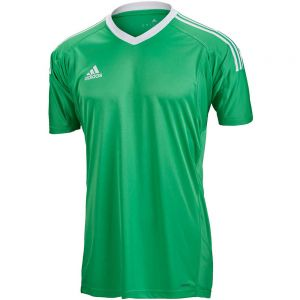 adidas Revigo 2017 Short Sleeve Goalkeeper Jersey