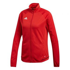adidas Women's Tiro 17 Training Jacket