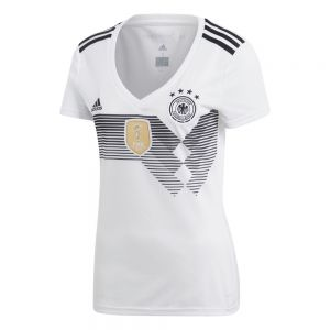 adidas Womens Germany 2018 Home Jersey