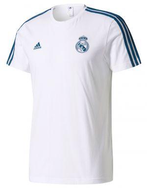 adidas Real Madrid 3S Tee