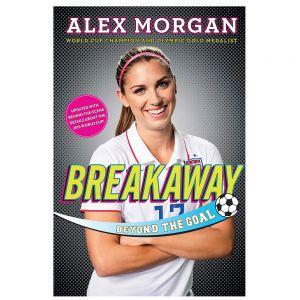 Alex Morgan Breakaway Book