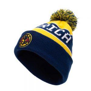 Fi Collection Club America Bench Warmer Knit Beanie