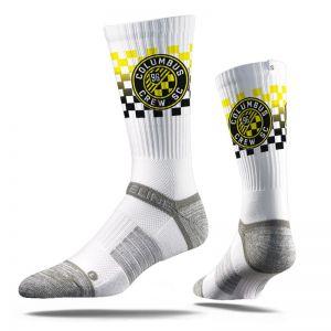 Strideline Columbus Crew SC Crew Sock