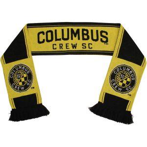 Columbus Crew Emblem Scarf