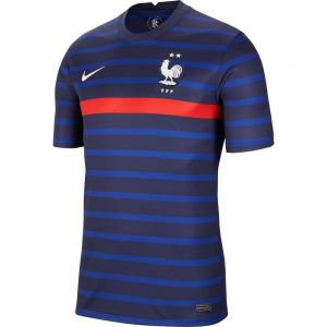 Nike France 2020 Home Jersey