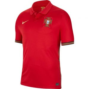 Nike Portugal 2020 Home Jersey