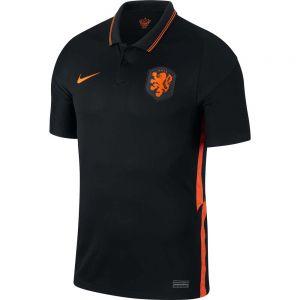 Nike Netherlands 2020 Away Jersey