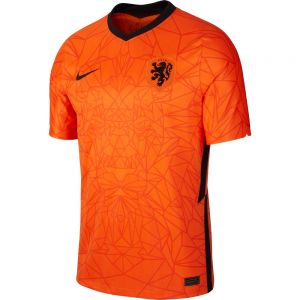 Nike Netherlands 2020 Home Jersey
