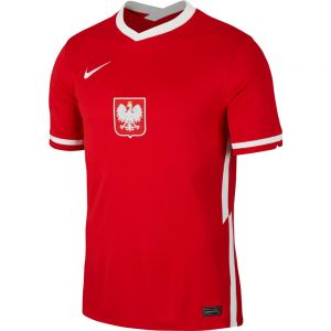 Nike Poland 2020/21 Away Jersey