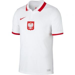 Nike Poland 2020/21 Home Jersey