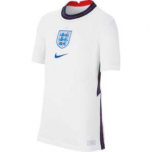 Nike England 2020 Youth Home Jersey
