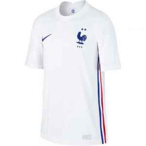 Nike France 2020 Youth Away Jersey
