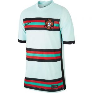 Nike Portugal 2020 Youth Away Jersey