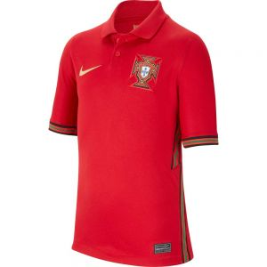 Nike Portugal 2020 Youth Home Jersey