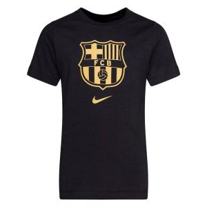 Nike Youth Barcelona Crest Tee