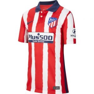 Nike Atletico Madrid 2020 Youth Home Jersey