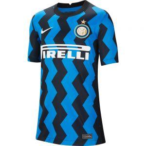 Nike Inter Milan 2020 Youth Home Jersey