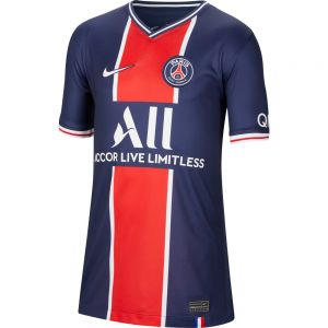 Nike PSG 2020 Youth Home Jersey