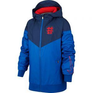 Nike England Youth Windrunner Jacket