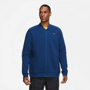 Nike Brazil Fleece Track Jacket