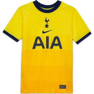 Nike Tottenham 2020 Youth Third Jersey