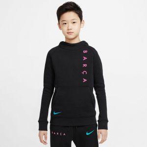 Nike Barcelona Youth Fleece Hoodie
