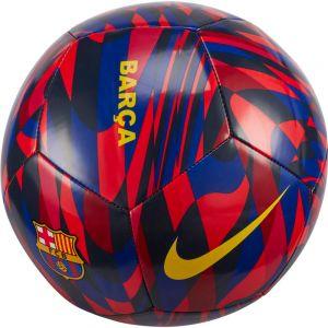Nike Barcelona Pitch Soccer Ball