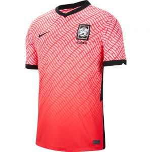 Nike Republic of Korea 2020 Home Jersey