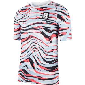 Nike Republic of Korea Prematch Top
