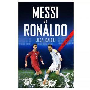 Messi vs. Ronaldo - 2017 Edition