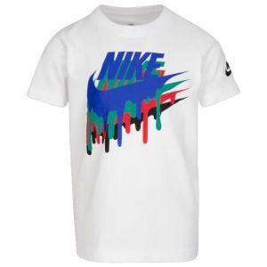 Nike NSW Melted Crayon Tee