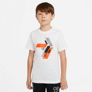 Nike Youth CR7 Hook Tee