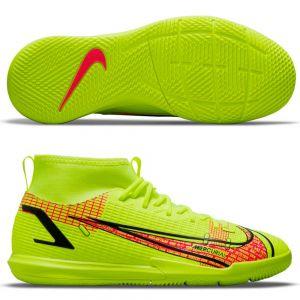 Nike Junior Mercurial Superfly 8 Academy IC