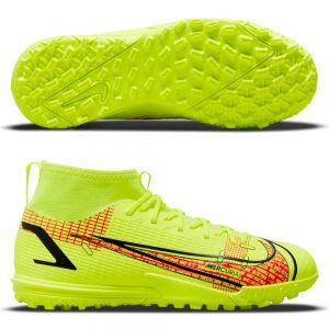Nike Junior Mercurial Superfly 8 Academy TF