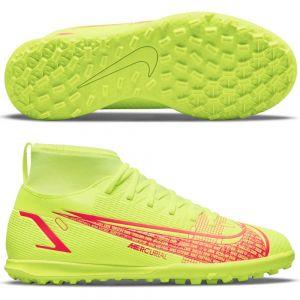 Nike Junior Mercurial Superfly 8 Club TF