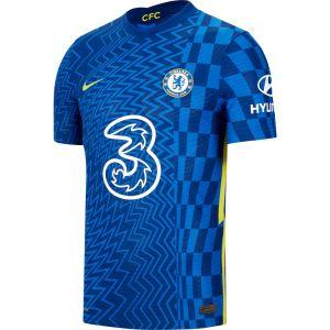 Nike Chelsea 2021/22 Vapor Match Home Jersey