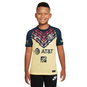 Nike Club America 2021/22 Home Youth Jersey