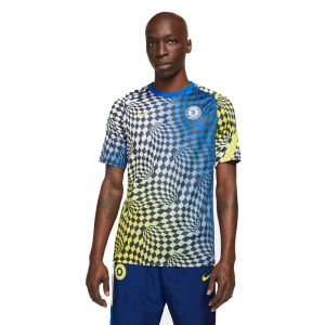 Nike Chelsea Prematch Top