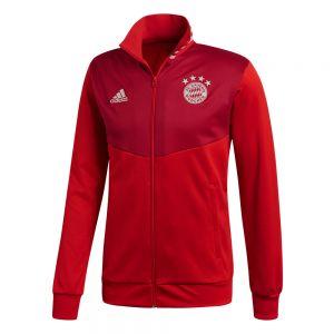 adidas FC Bayern Munich 3S Track Top