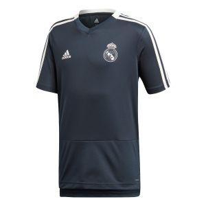 adidas Youth Real Madrid Training Jersey